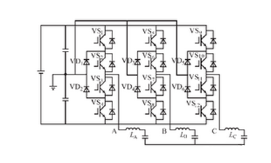 电路 电路图 电子 户型 户型图 平面图 原理图 388_234